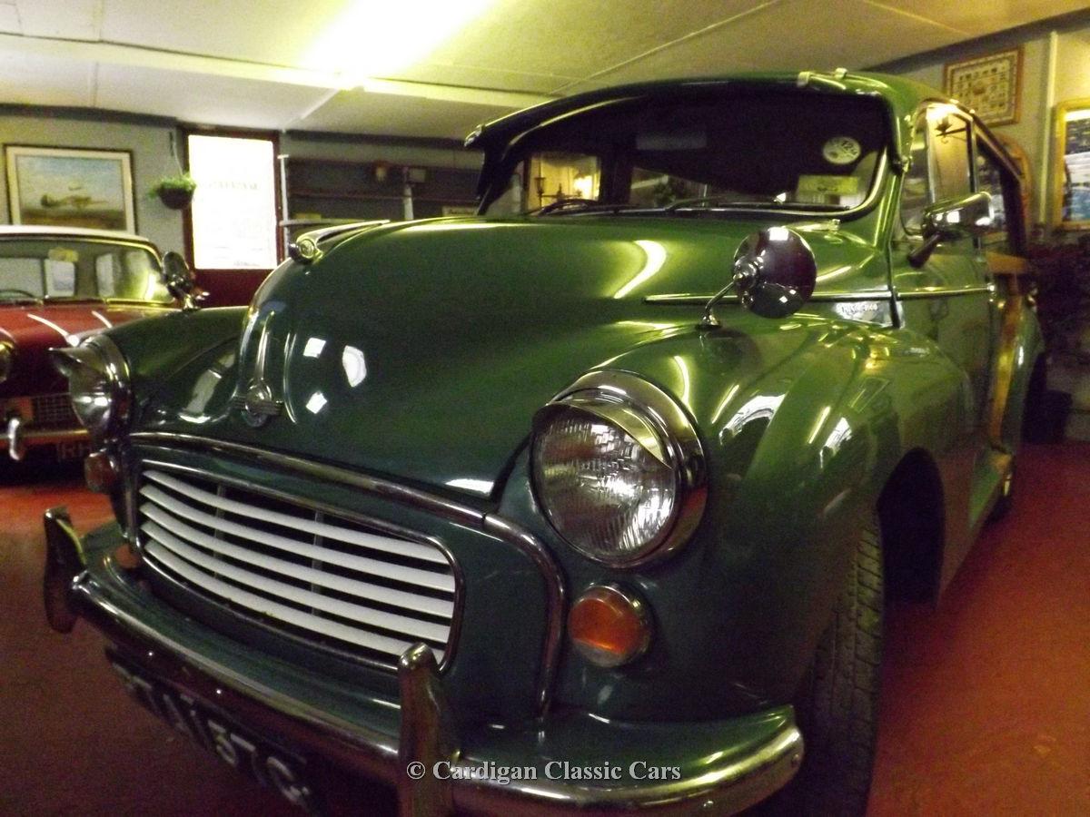 Cardigan Classic Car Sales